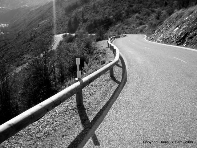Road to Queenstown
