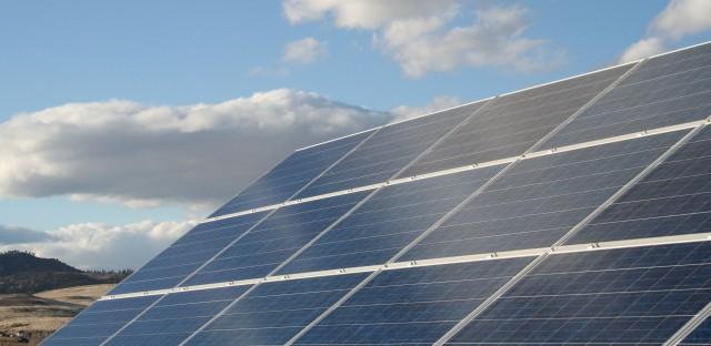Solar PV in Reno