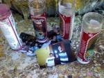 Logan Herr Candles & Pics at the EDH Rocks
