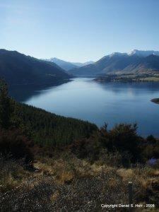 Lake Wanaka 2009