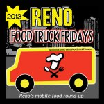 Food Truck Fridays - Reno