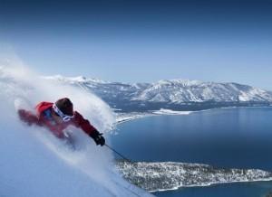 Tahoe-Ski