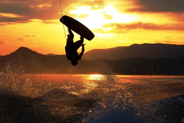 Wakeboard Flip Tahoe2